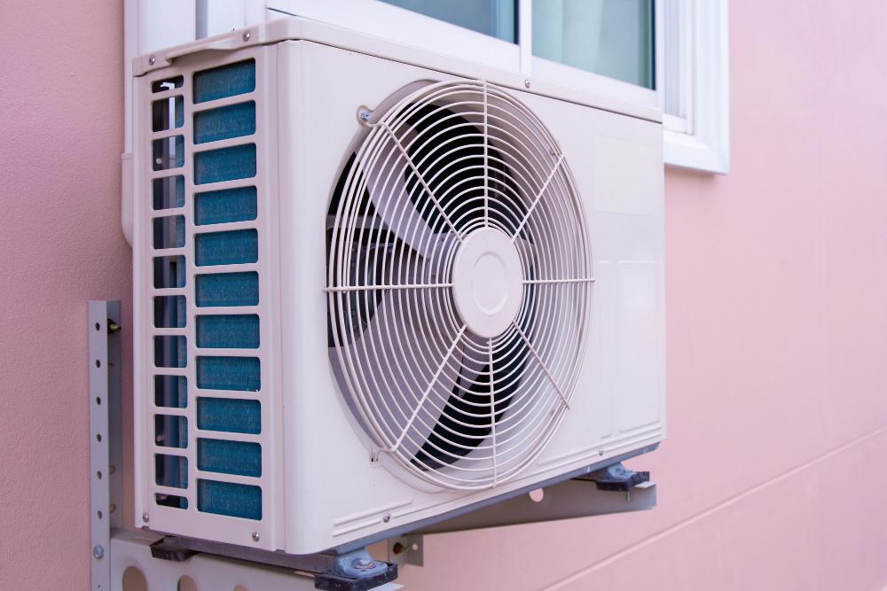 Skift af varmekilde med Bygningspuljen